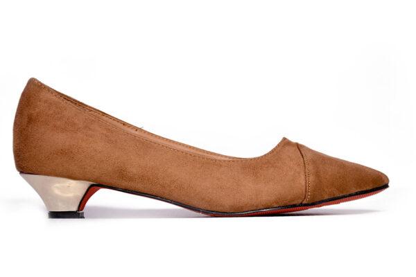Buy Beautiful Aleeza Wc11 Ten Color Shoes 1
