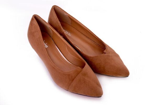 Buy Beautiful Aleeza Wc11 Ten Color Shoes 2