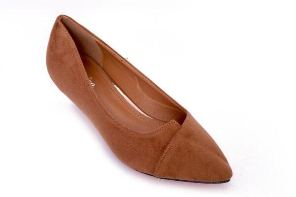 Buy Beautiful Aleeza Wc11 Ten Color Shoes 3