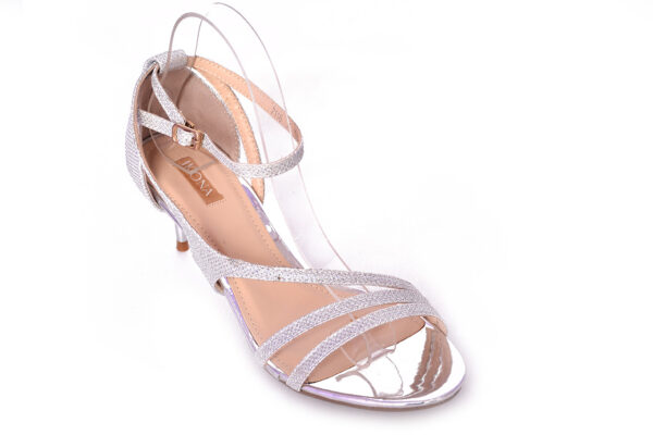 Buy Beautiful Cat 004 Pencil Ladies Heel Shoes 2
