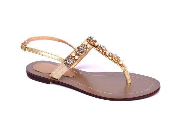 Buy Ikona 007 Brown Color Shoes