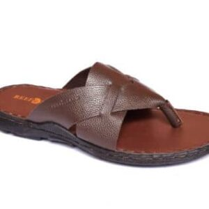 Buy Portus Brown Color Shoes 1