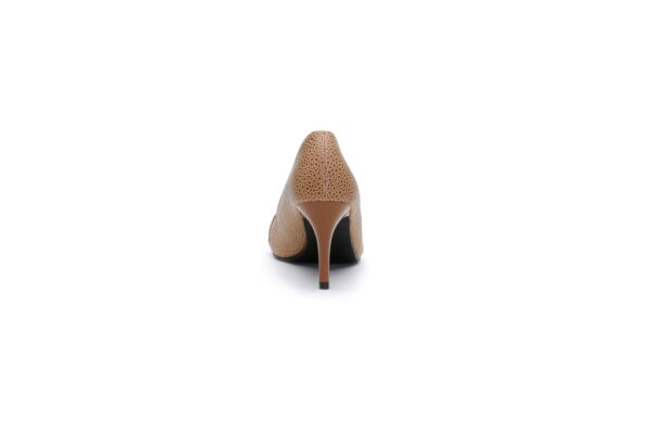 Buy Queen Heel Brown Color Shoes3