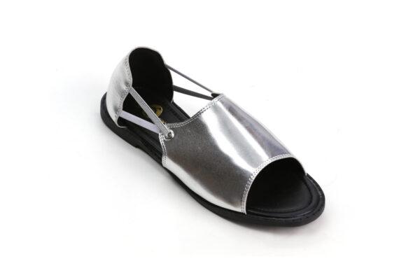 Buy Saga Ls012 Black Color Shoes
