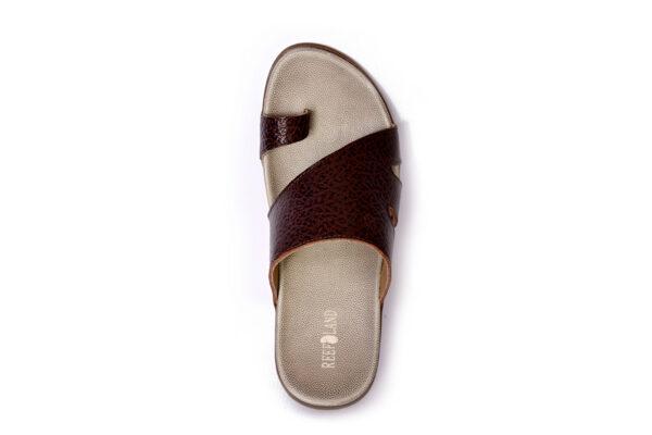 Deta Brown Color Slipper 2