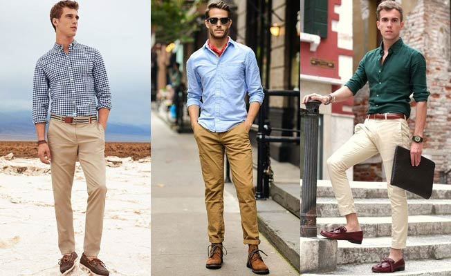 Formal Shoes and Jeans 3
