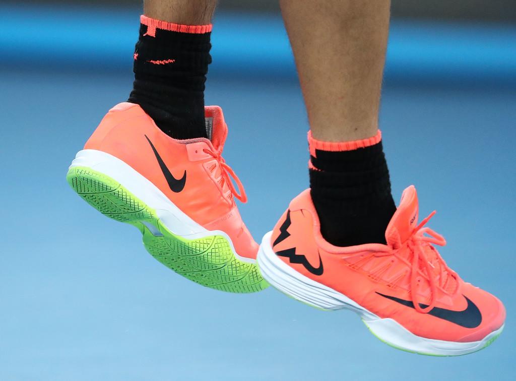 Gym Shoes Vs Tennis Shoes 2