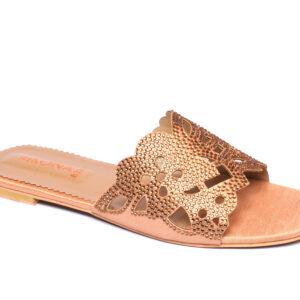 Ikona 009 Beige Color Shoes