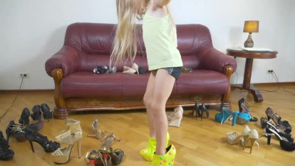 Party Shoes High Heels 4