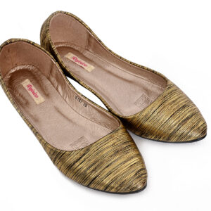 Platinum Wc005 Brown Color Beautiful Shoes 2