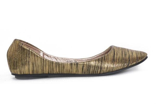 Platinum Wc005 Brown Color Beautiful Shoes1