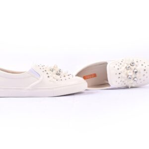 Sofia Wc24 White Color Shoes 1