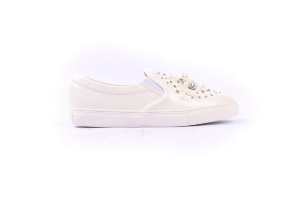 Sofia Wc24 White Color Shoes 2