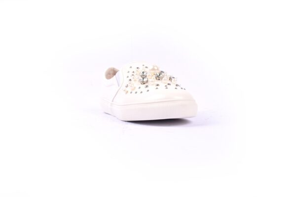 Sofia Wc24 White Color Shoes 3