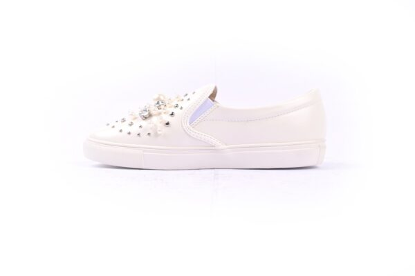Sofia Wc24 White Color Shoes 4