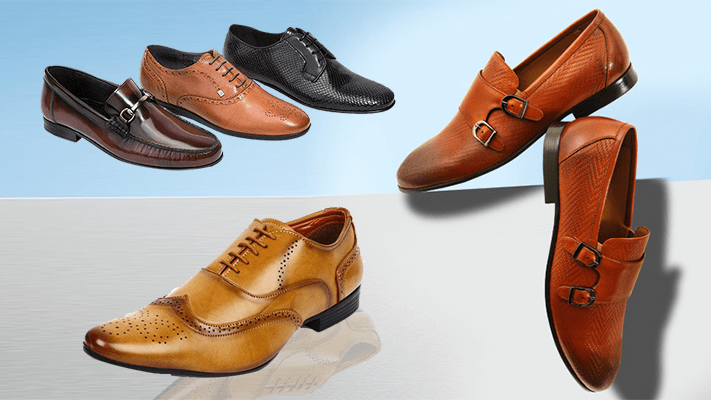 How To Choose Formal Shoes