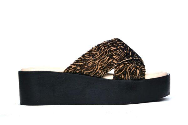 Beautiful Season Sw013 Black Color Shoes 1