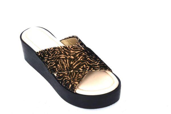 Beautiful Season Sw013 Black Color Shoes 2