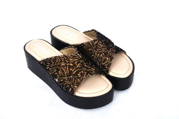 Beautiful Season Sw013 Black Color Shoes 3