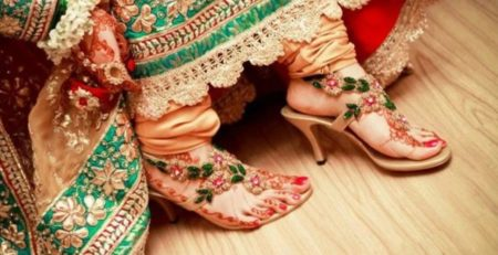 Bridal Shoes For Girls 2 main