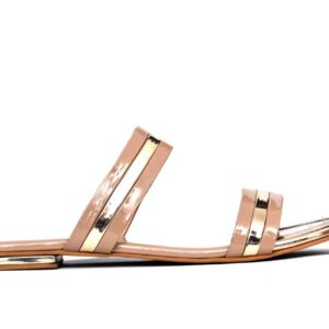 Season Sw014 Beige Color Shoes 1