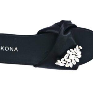 Season Sw015 Black Color Shoes 3