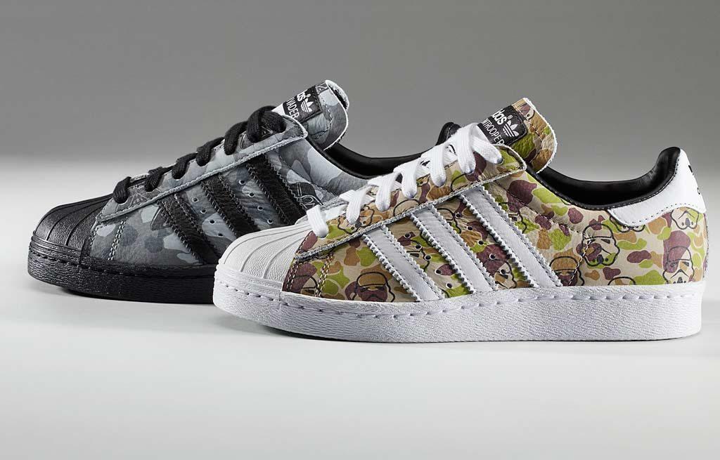 Superstar Shoes For Men 1