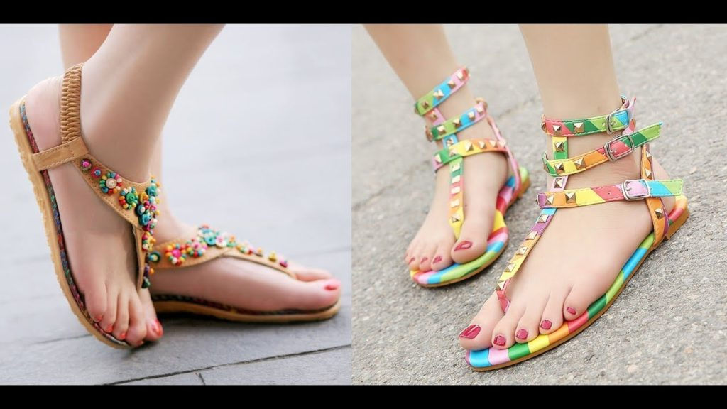 flat shoes for girls 3