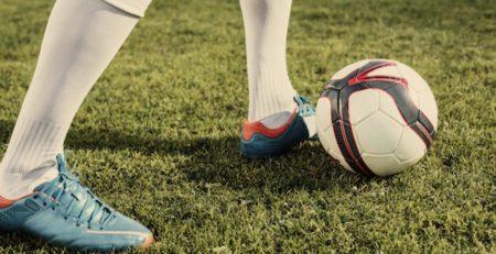 football shoes 3