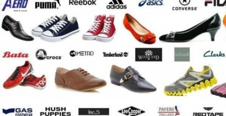 International Shoes Brand In Pakistan 111