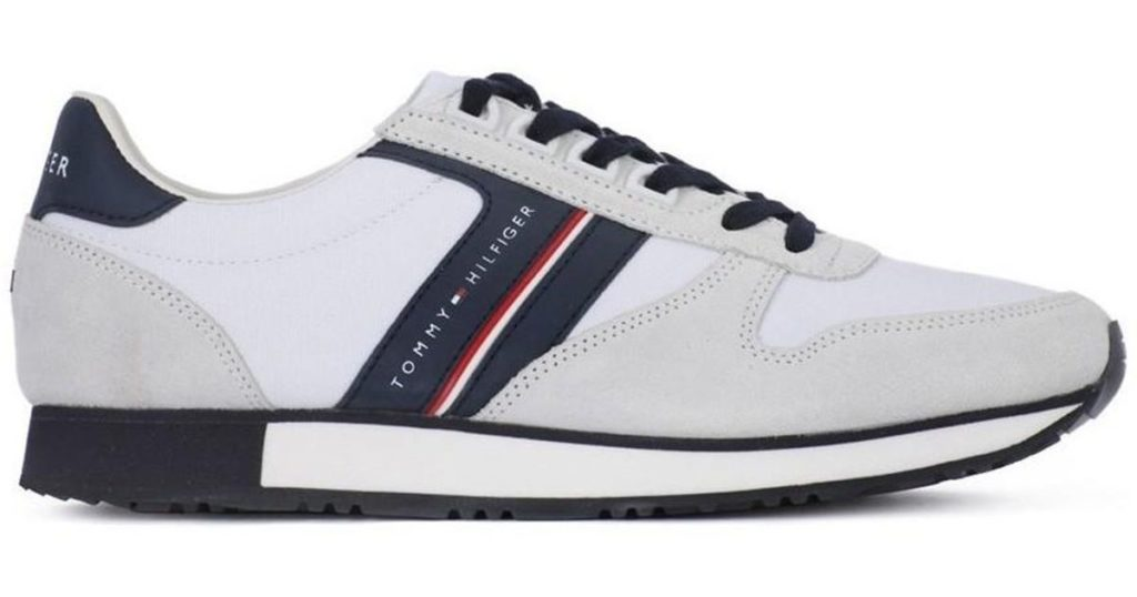 Tommy Hilfiger Shoes1