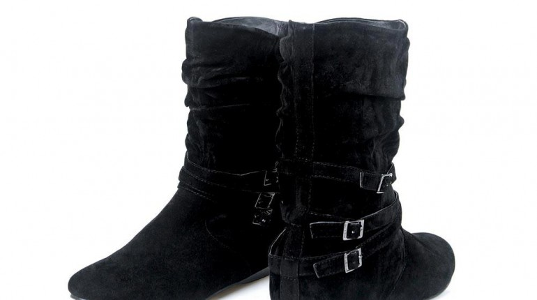 Winter Shoes For Girls 1