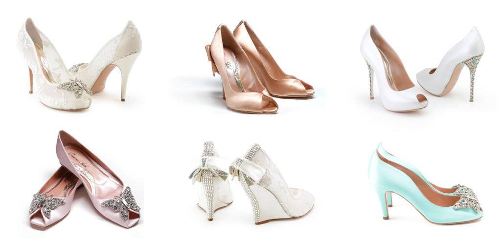 Bridal Shoes Design in Pakistan 2