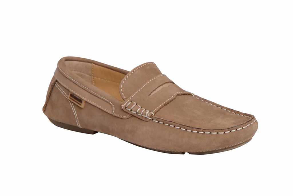Leather shoes in Pakistan