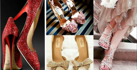 bridal shoes design in pakistan 4
