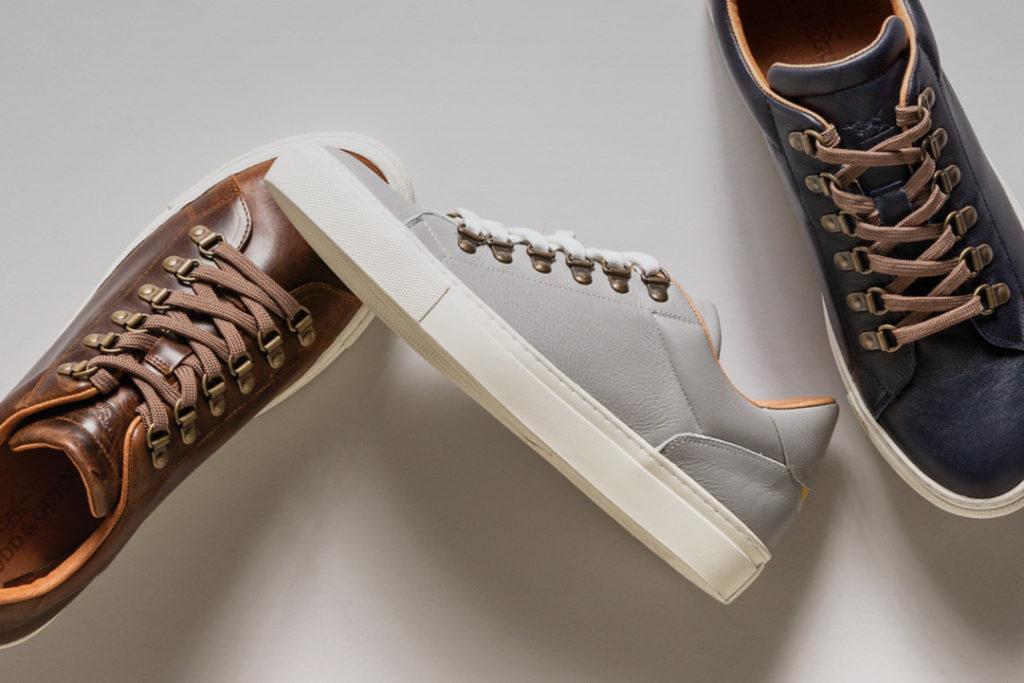 Canvas Shoes For Men 1